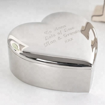 Engraved Silver Metal Heart Shape Jewelry Box Buy Silver Metal Jewelry Box Heart Shaped Jewelry Box Silver Plated Jewelry Box Product On Alibaba Com