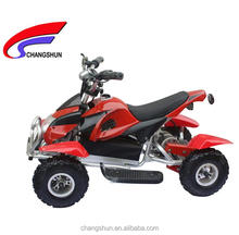 kids mini gas powered atv 50cc quad atv 4 wheeler quad bike 49cc
