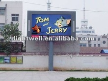 Shock price!!!!!multi-usage p10,p12,p16,p18,p20,p25 outdoor full color led sign board