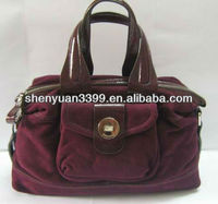 wholesale 2013implicit,reserved,trend all-match ways, Seductive tweed Women's Handbag,shopping bags