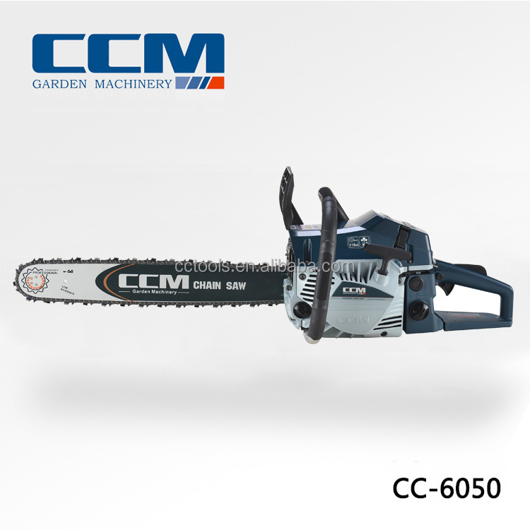 """Carlton 18"""" guide bar + chain+ sprocket for chinese chainsaw 4500."""