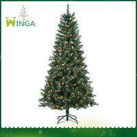 realistic artificial christmas trees sale