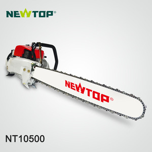 2-stroke Chinese professional gasoline 070 chainsaw 105cc