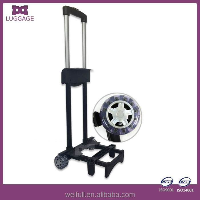 Online Market Cheap Super Wheeled Hand Trolley Prices