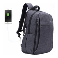 Portable Nylon Business Backpack Laptop Bags Travel Notebook Bags Backpack