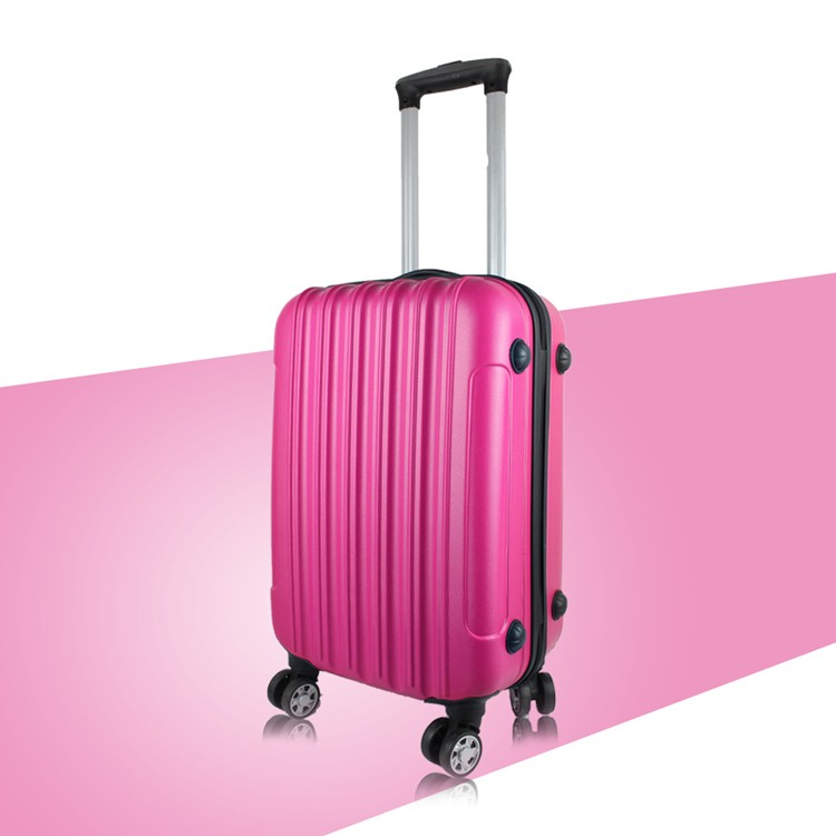 JIAXING XIEJIE Colorful Travel Hard Luggage/Suitcase