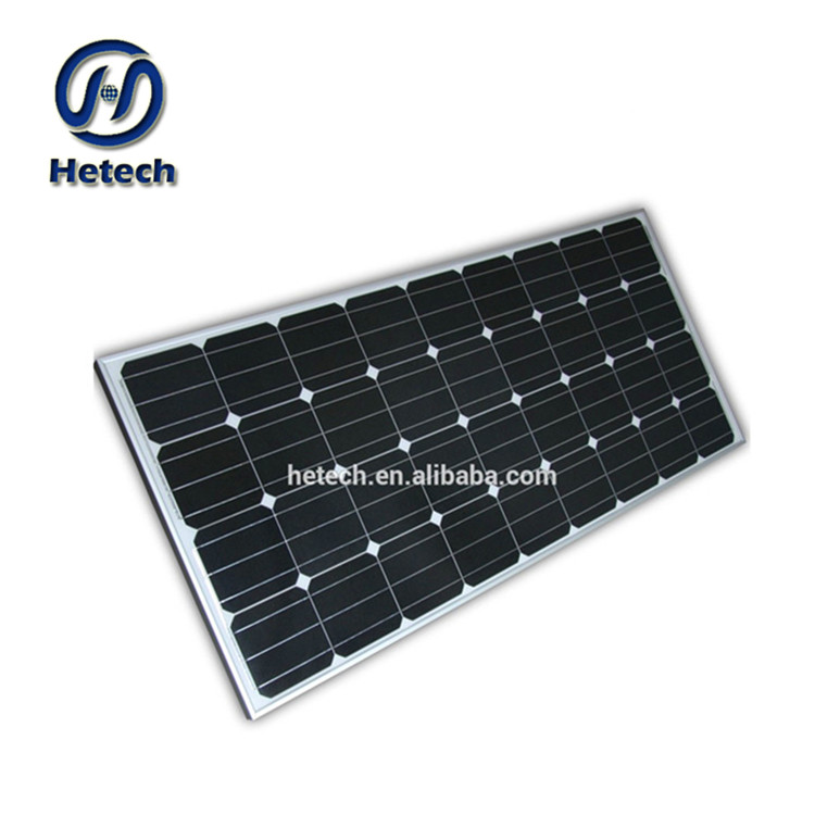 Low Price Credible 150w 18v Mono Bangladesh Solar Panel Price 12v For Family Solar System View Bangladesh Solar Panel Price Htsolar Product Details From Zhengzhou Hetai Energy Co Ltd On Alibaba Com