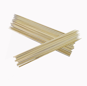 Appetizer Fruit Sticks/bamboo swizzle sticks/big bamboo stick