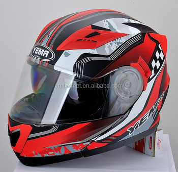 Ym 925 Dot Standard Vintage Casque Moto Predator Flip Up Motorcycle Helmets Buy Casque Moto Predator Motorcycle Helmets Vintage Motorcycle Helmet