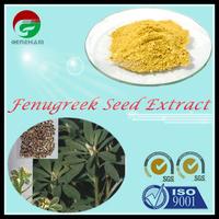 increase milk supply natural Furostanol saponins 4-hydroxyisoleucine powder in china