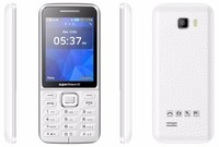 2016 China 2.8inch feature phone 360 quad band dual sim dual standby