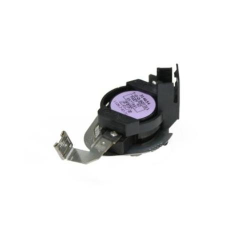 Whirlpool W8577891 Dryer High-Limit Thermostat and Inlet Thermistor Genuine Original Equipment Manufacturer (OEM) Part for Whirlpool & Maytag