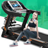Sunport walking machine price 2016 NEW 3.5HP Manual Commercial Treadmill with Ipad/PC place design SP-007