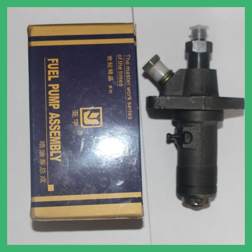 Changchai 1110 Fuel Injection Pump For Single Cylinder Diesel Engine Filter Farm Tractor Parts
