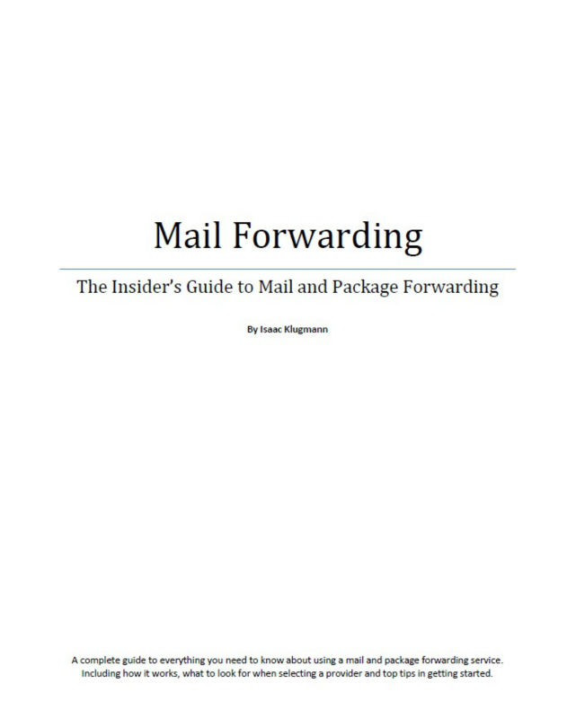 Mail Forwarding - The Usamail1 com Insiders Guide To Mail And Package  Forwarding - Buy Mail Forwarding Product on Alibaba com