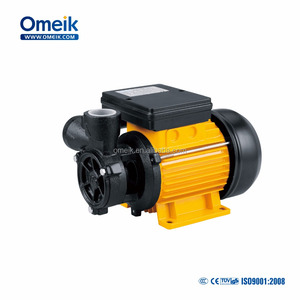 DB Series 1hp electric self suction pump
