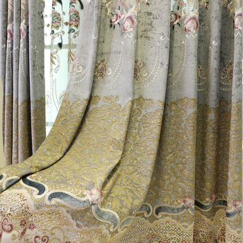 Image result for STRIPE EMBROIDERED CURTAINS
