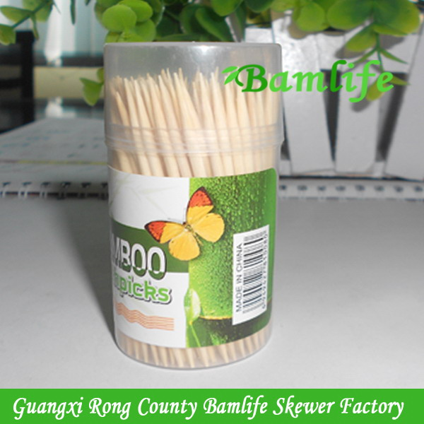 Design best sell ceramic toothpick pots