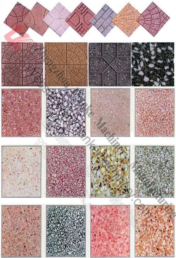 Beautiful Terrazzo Tile Flooring Prices Images