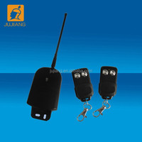 Wireless 433MHZ controller receiverfor aute gate security