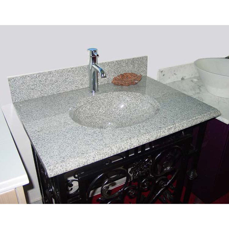 Countertop Granite Sink Hole, Countertop Granite Sink Hole Suppliers And  Manufacturers At Alibaba.com