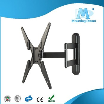 Mounting Dream Heavy-duty High quality Full-motion Swing arm wall mounts XD2374-E fits for 26-42'' LED/OLED/plasma TVs
