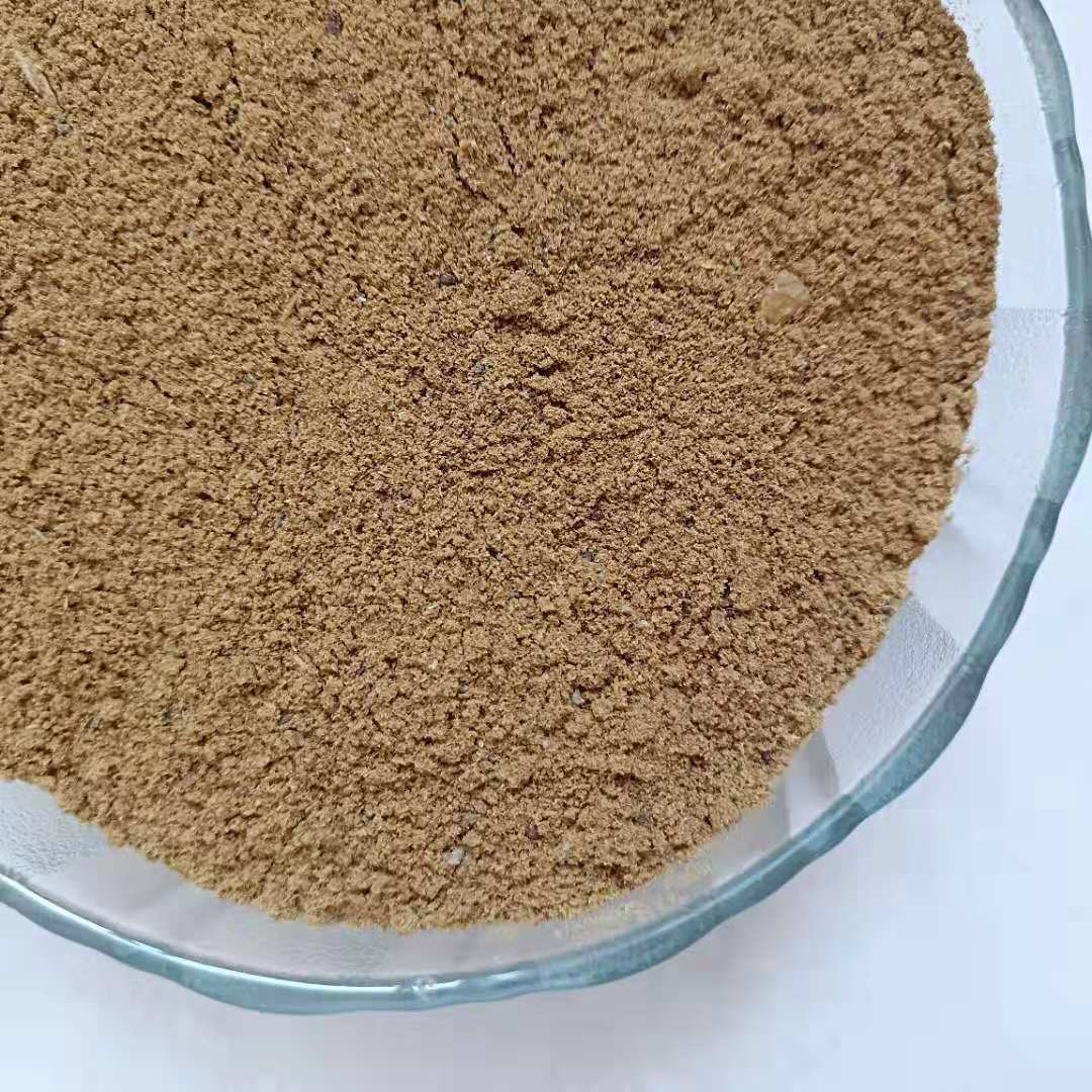 high grade protein cattle fish meal