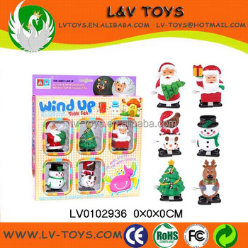 Cute 2014 Christmas gifts set/Christmas toy