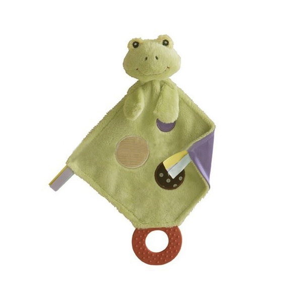 Baby Blanket With Frog Head Yuanwenjun Com