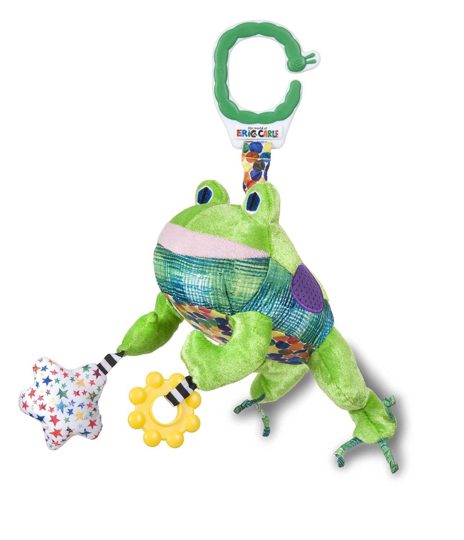 World of Eric Carle, Developmental Sound Frog