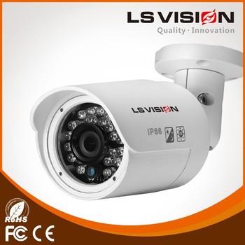 Ls Vision 2mp Ahd Cctv Camera,Full Hd Ahd Camera With Ahd Dvr ...