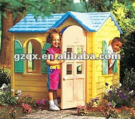 village play house for kids and children QX-11122G