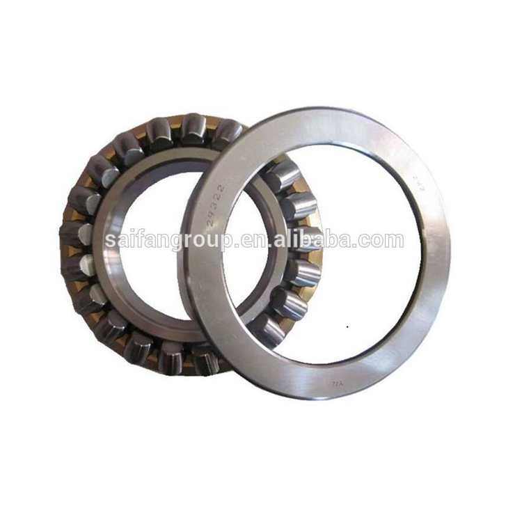 China Manufacturer 81117 Roller Bearing 81117 SAIFAN Thrust Spherical Roller Bearing 81117