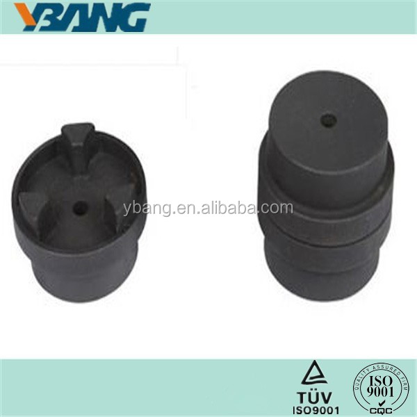 Power Transmission Parts Jaw Coupling HRC Coupling