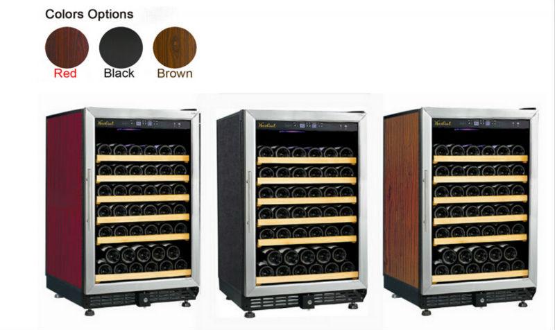 Wine Refrigerator Reviews Wine Spectator top quality wine spectator wine cooler temptech vinskap stainless