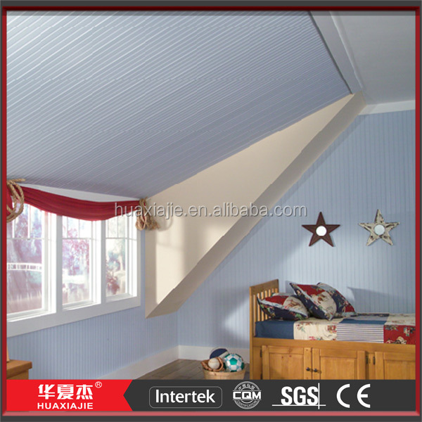 UV Protect Decorative Ceiling Panels Roofing Materials
