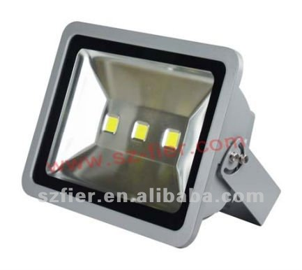 UL listed best price outdoor 150w led flood light / led tunnel light 10w-400w with meanwell diver