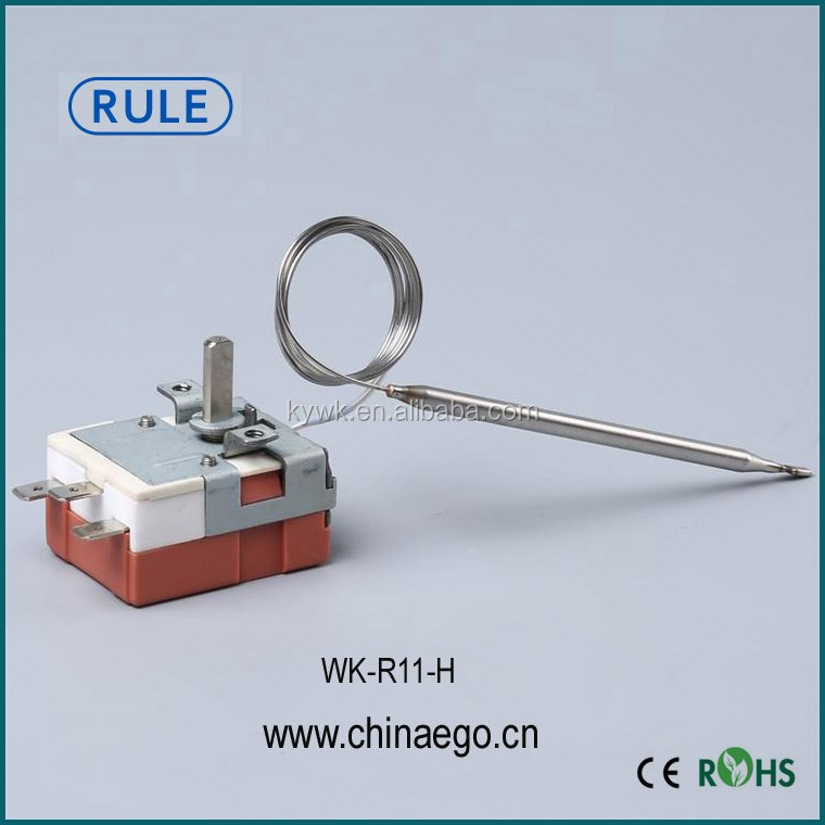 WK-R11-H Oil Heater Thermostat From China Factory