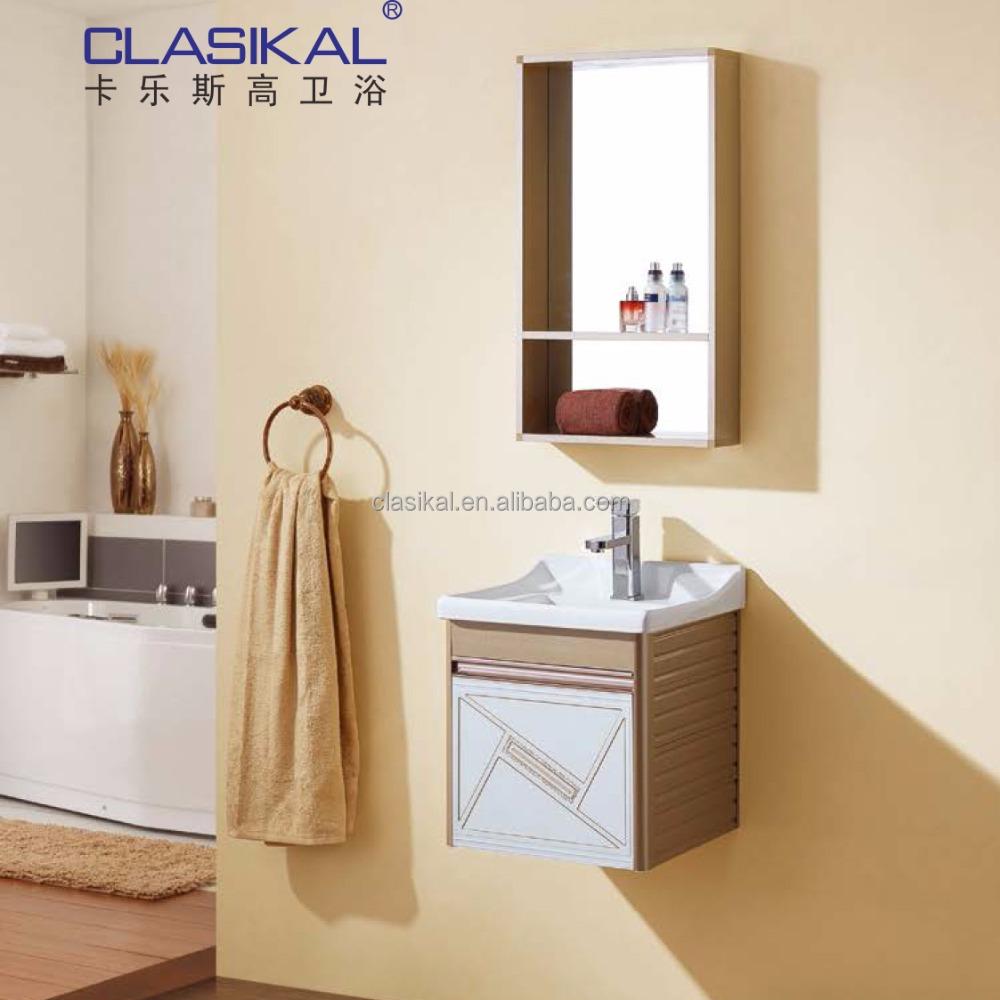 Venta al por mayor diseño de baños modernos pequeños-Compre online ...