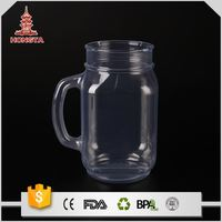 Mexico body shape bottle tall and thin drinking glass pen take away food boxes and cup set