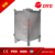 Stainless steel storage ibc tote tank 1000l for sale