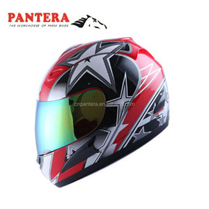 Cheap Price Chongqing OEM Motorcycle Full Face Helmet Motorcycle Helmet