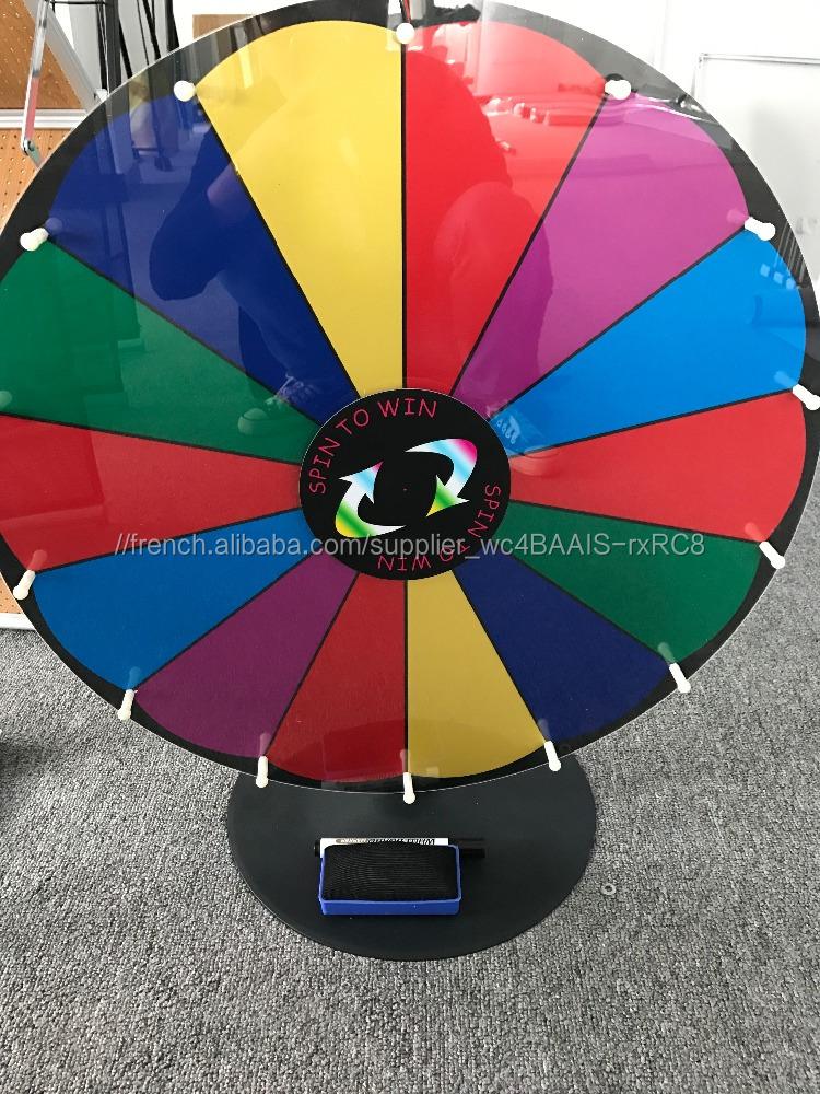 roue loterie de chine fortune roue roue de fortune jeu autres produits de sports loisirs id. Black Bedroom Furniture Sets. Home Design Ideas