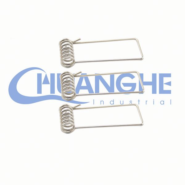 China Manufacturing small die springs!