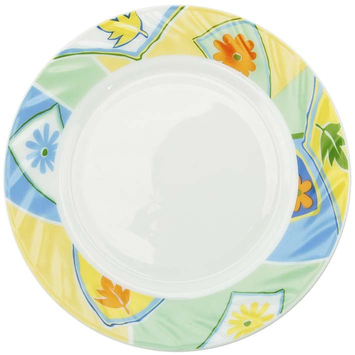 Heat Resistant Opal Glass Dinnerware