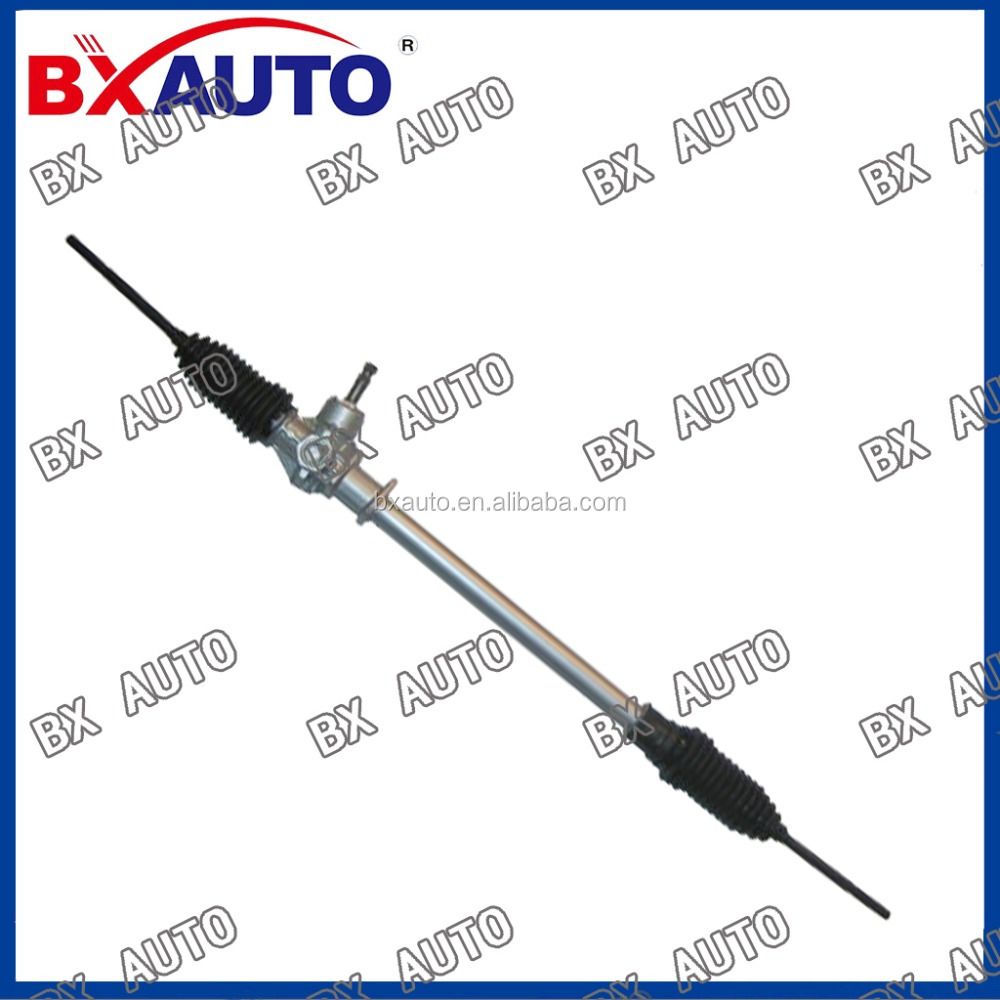 Top quality power steering rack and pinion for SUZUKI WAGON R+ 9195074 (LHD)