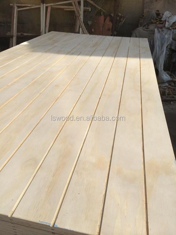 12mm V Board Wall Paneling Decorative Wall Panels Tougue