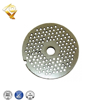 Investment Casting Stainless Steel #12 X 1/4