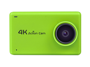 NEW 2.45 touch display full hd camcorder 1080p 30fps waterproof action camera B1 WIFI