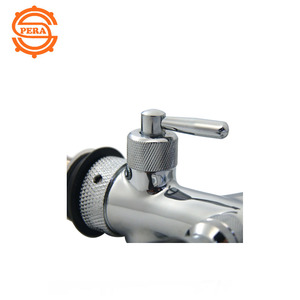 Beer Taps with Adjustable part for Flowing Rate